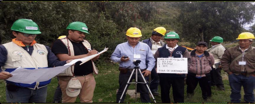 Monitoreos Ambientales Participativos