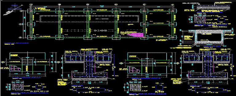 diseño de estructural