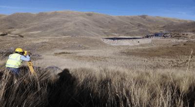 Geodesia, Catastro y Topografía.